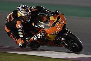 Prima begin Bendsneyder in Qatar: P7 in openingstraining