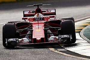 Ferrari: la simulazione di gara in Supersoft con molta benzina