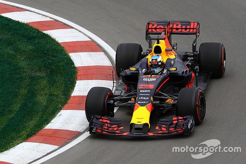 Teknik Analiz: Red Bull, Kanada güncellemeleriyle farkı kapattı