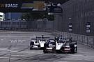 Рейхол выиграл в Детройте, Алешин пробился с 20-го места на шестое