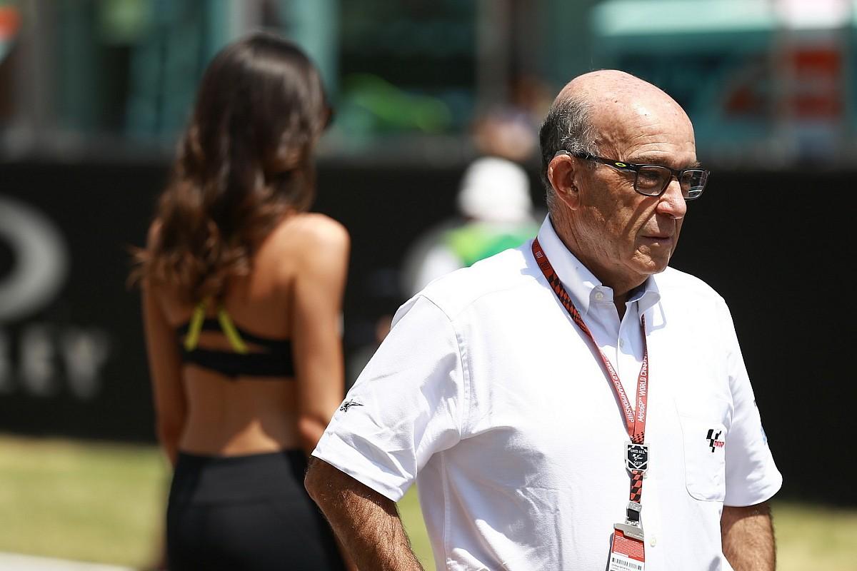 """Rainey über MotoGP-Promoter Dorna: """"Machen einen unglaublichen Job"""""""