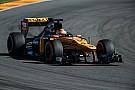 【F1】クビサ、6年ぶりF1テストを完了。バレンシアを115周走破