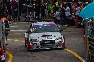 首支中国车队进军东望洋主赛,Linky Racing进军世界第一步