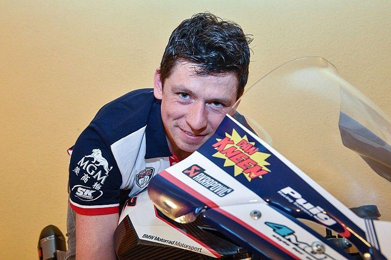 Isle of Man TT 2018: Dan Kneen tödlich verunglückt