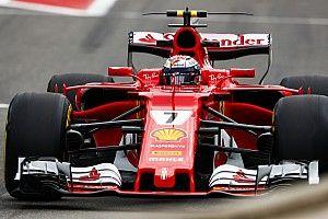 Spa, Libere 3: Raikkonen batte il record, due Ferrari sono davanti!