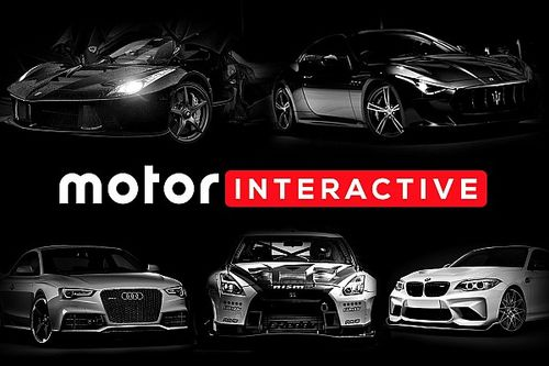Motor Interactive forums are live, connect with car fans