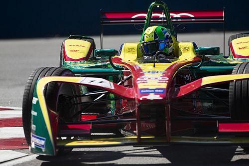 Buenos Aires ePrix: Di Grassi takes maiden Formula E pole