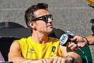 Палмер: Буде правильно залишити Renault прямо зараз