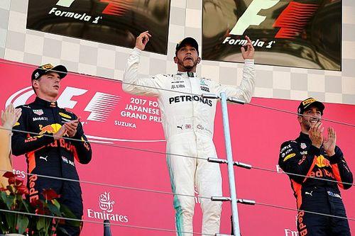GP in quotes: Alle 20 rijders over de Grand Prix van Japan