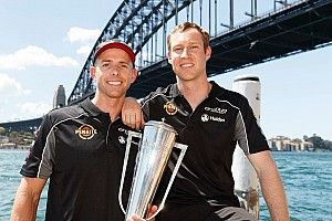 Erebus re-signs Bathurst 1000 winner