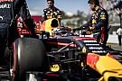 Verstappen vanaf Austin met 2018-spec Renault-componenten