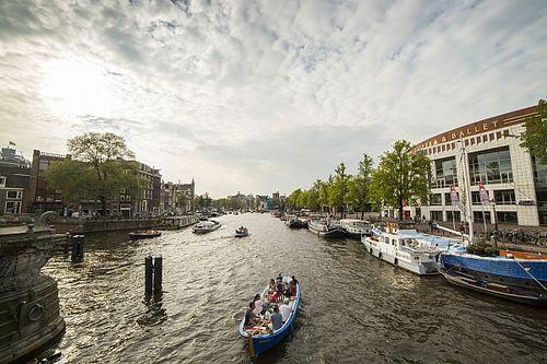 """Van Oranje: """"F1-evenement in samenwerking met Amsterdam ligt voor de hand"""""""
