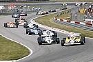 Zandvoort F1 return