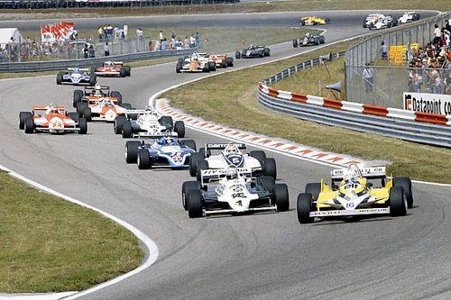 """Retorno de Zandvoort à F1 é """"realista"""" a partir de 2020"""