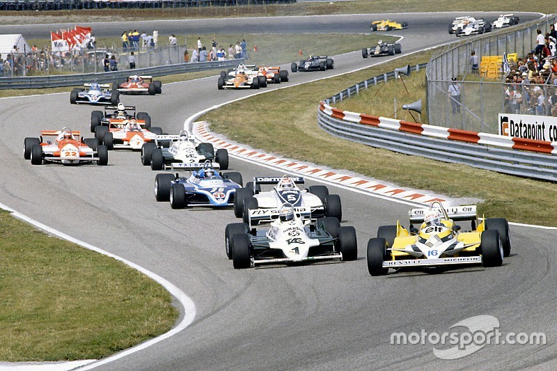 Diese Woche: Neuer Vorstoß für Zandvoort-Grand-Prix 2020