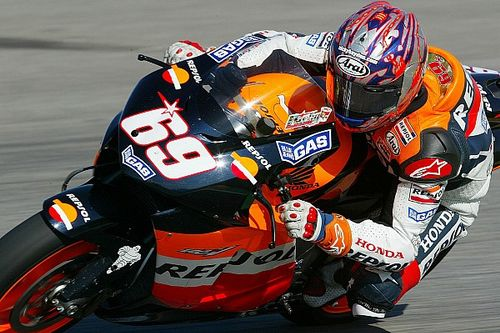 Obituary: Nicky Hayden, 1981-2017