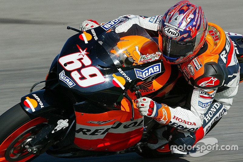 Obituari: Nicky Hayden, 1981-2017