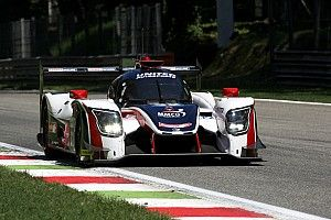 ELMS continues for United Autosports at Red Bull Ring