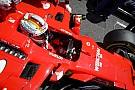 Vettel ne craint pas la malédiction Ferrari à Monaco
