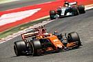 Vandoorne column: Spain frustration hid McLaren's progress