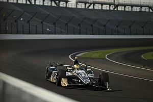 IndyCar Kwalificatieverslag Indy 500: Carpenter snelste in kwalificatie, Alonso door naar 'Fast Nine'