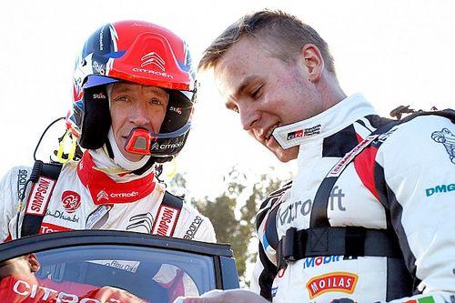 Il mercato WRC si infiamma: Toyota cerca Meeke, Citroën prova a strapparle Lappi