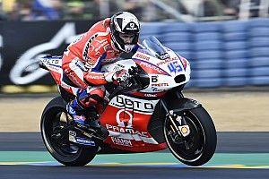 【MotoGP】フランスGP FP3:レディング首位。ロレンソが最下位