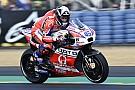 MotoGP 2017 in Le Mans: Turbulentes 3. Training mit Redding vorn