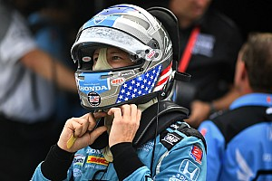"""IndyCar Breaking news Marco Andretti: """"I have everything I need to win the Indy 500"""""""