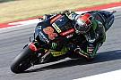 MotoGP MotoGP ohne Jonas Folger: So reagieren seine Fahrerkollegen
