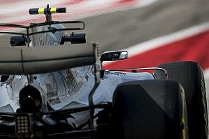 【F1】メルセデス、Tウイングの使用には安全上の保証が必要に