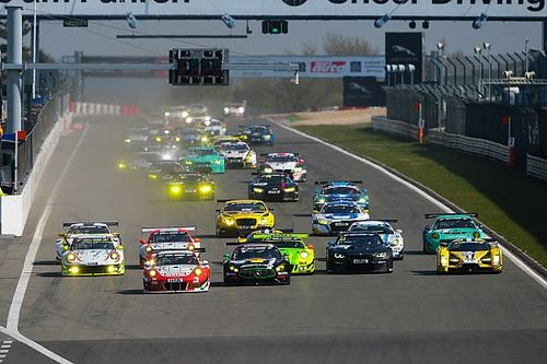 Nürburgring-Nordschleife: Zeitplan für 24h-Qualifikationsrennen 2017