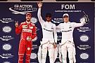 Гран Прі Китаю: коментарі гонщиків із Топ-10 кваліфікації
