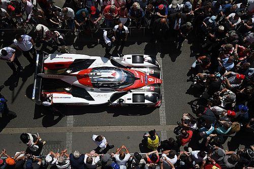 Le Mans: a Toyota szerint nehéz lenne tagadni, hogy favoritként indulnak