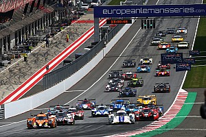 European Le Mans Breaking news ELMS announces six-round 2018 calendar