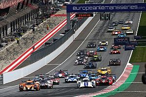 ELMS announces six-round 2018 calendar