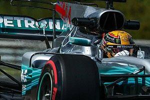 """Lewis Hamilton: """"Ich bete ständig für Michael Schumacher"""""""