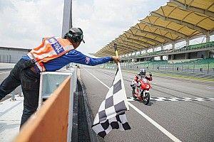 Asya Yetenek Kupası Malezya: Can yine kazandı, Deniz 2. oldu!