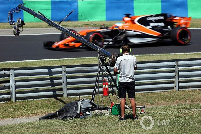 Opinion: Why F1's excellence needs to translate to TV