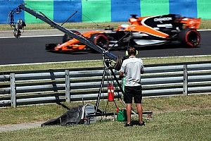 How McLaren-Honda chaos reveals F1's TV future