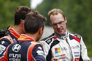 【WRC】ラトバラ「信じられないような出来事。でもこれがモータースポーツ」