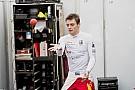 فورمولا 2: مبادلة مقعدي دي فريز وديليتراز لبقية موسم 2017