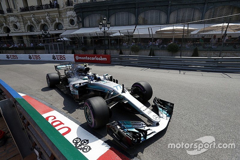 """F1 needs to leave """"supermarket car park"""" tracks - Wolff"""