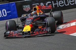 "Ricciardo déplore une ""erreur stupide"" de Red Bull"