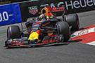Ricciardo déplore une
