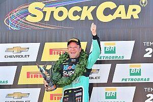 """Barrichello, sobre formação no Brasil: """"Temos bons pilotos"""""""