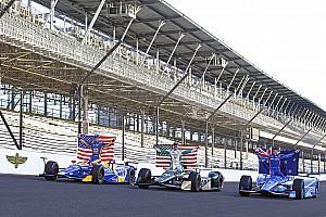 IndyCar modificará formato de puntos y calificación de Indy 500