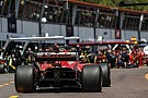 Vettel megrovást kapott az időmérő után