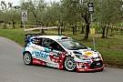 Campionato Italiano WRC Stefano Albertini e Danilo Fappani conquistano il 41° Rally Mille Miglia