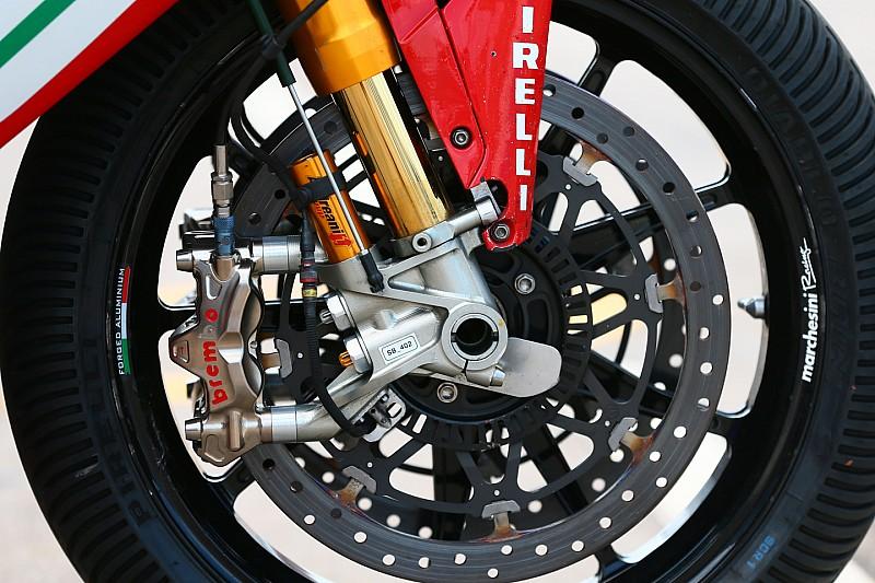 Bremsen in der WSBK: FIM kommentiert Kawasaki-Kritik